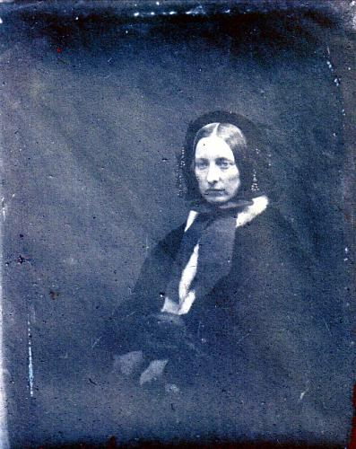 Possibly Joanna Catherine Saurrs Yair (nee Dunlop)